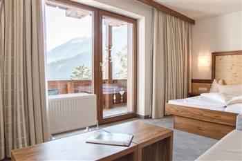 Zimmer Panorama