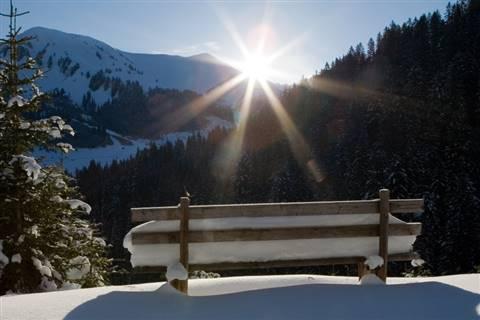 Winter Packages 4 Hotel Aussicht In Zillertal Austria