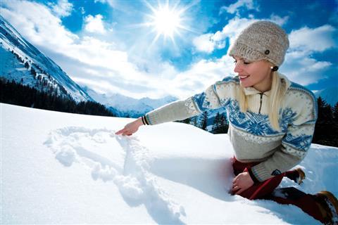 Ski Short Trip