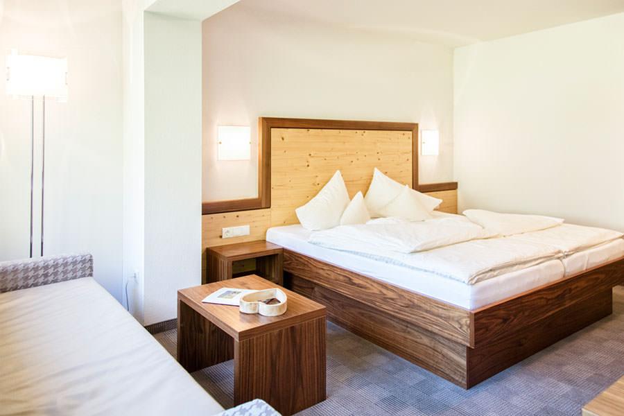 Waldblick Room