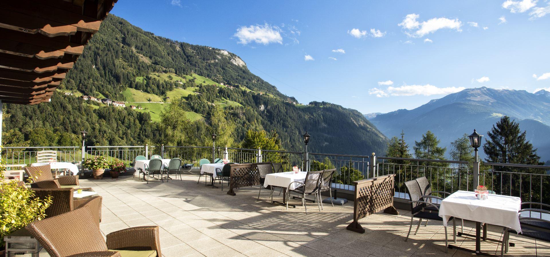 Thb Hotel Schone Aussicht In Weiaÿenfels