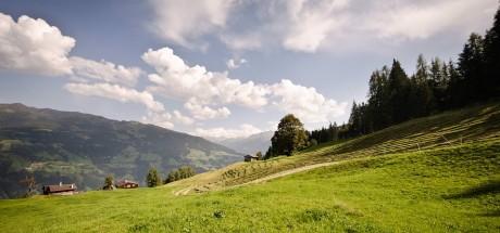 Finkenberg & Zillertal