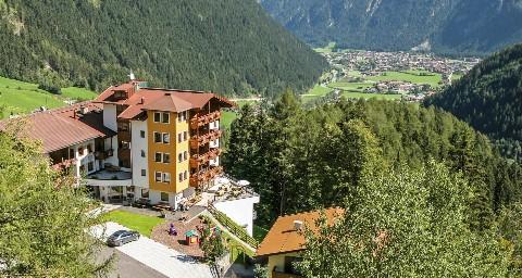 Hotel & Lage