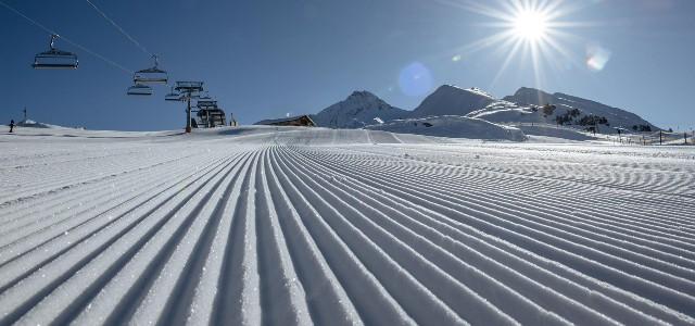 Skiwelt Zillertal 3000