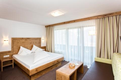 Talblick Room