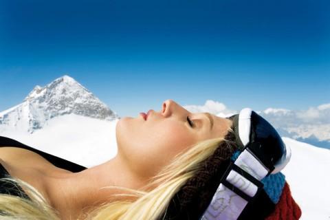 Spring Skiing Weeks